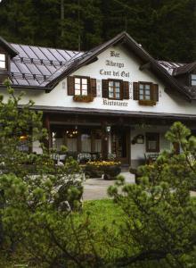 Hotel Cant del Gal - AbcAlberghi.com