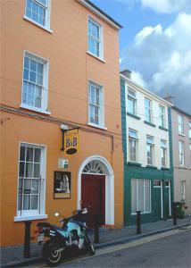 Cashel Town BandB