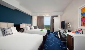 B Resort and Spa Located in Disney Springs Resort Area, Resorts  Orlando - big - 5