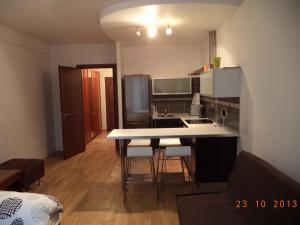 Apartmány Ekaterinburg, Ferienwohnungen  Karlsbad - big - 20