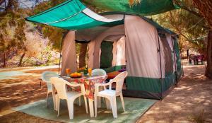 Camping Nopigia, Kempy  Kissamos - big - 3