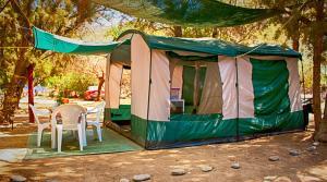 Camping Nopigia, Kempy  Kissamos - big - 4