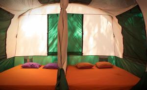 Camping Nopigia, Kempy  Kissamos - big - 7