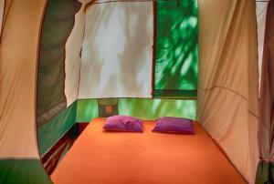 Camping Nopigia, Kempy  Kissamos - big - 8