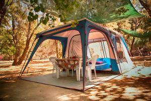 Camping Nopigia, Kempy  Kissamos - big - 2