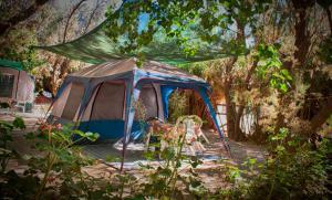 Camping Nopigia, Kempy  Kissamos - big - 11
