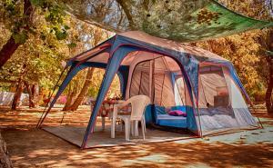 Camping Nopigia, Kempy  Kissamos - big - 12