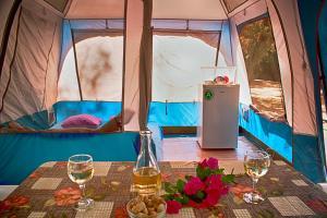 Camping Nopigia, Kempy  Kissamos - big - 13