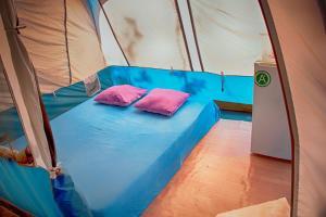 Camping Nopigia, Kempy  Kissamos - big - 14