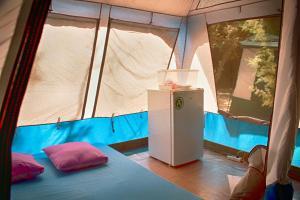 Camping Nopigia, Kempy  Kissamos - big - 15