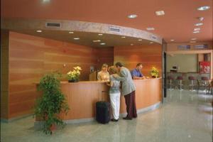 Hotel Athene Neos, Szállodák  Lloret de Mar - big - 12