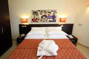 Noha Suite Hotel - AbcAlberghi.com