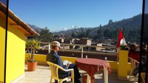 Morales Guest House, Гостевые дома  Huaraz - big - 34