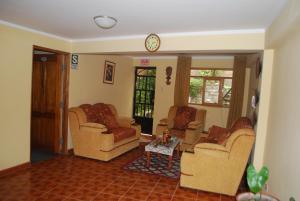 Morales Guest House, Гостевые дома  Huaraz - big - 25