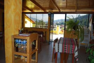 Morales Guest House, Гостевые дома  Huaraz - big - 26
