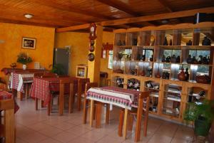 Morales Guest House, Гостевые дома  Huaraz - big - 27