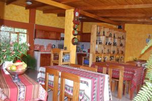 Morales Guest House, Гостевые дома  Huaraz - big - 28