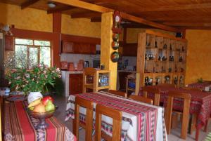 Morales Guest House, Гостевые дома  Huaraz - big - 12