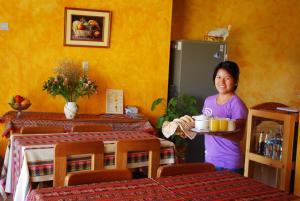 Morales Guest House, Гостевые дома  Huaraz - big - 29