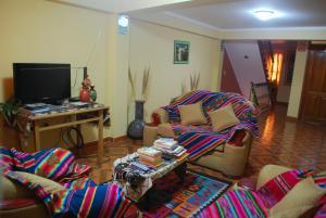 Morales Guest House, Гостевые дома  Huaraz - big - 30