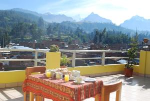 Morales Guest House, Гостевые дома  Huaraz - big - 1