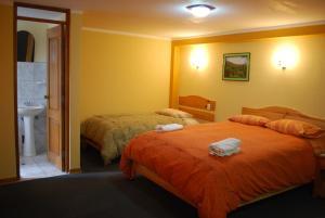 Morales Guest House, Гостевые дома  Huaraz - big - 24