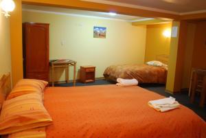 Morales Guest House, Гостевые дома  Huaraz - big - 11
