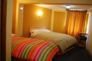 Morales Guest House, Гостевые дома  Huaraz - big - 6