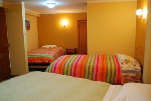 Morales Guest House, Гостевые дома  Huaraz - big - 23