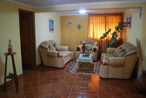 Morales Guest House, Гостевые дома  Huaraz - big - 32