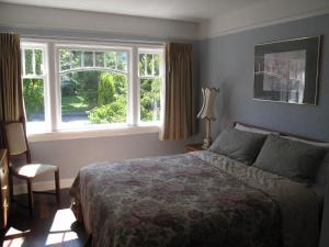 James Bay Inn Hotel, Suites & Cottage, Hotely  Victoria - big - 22