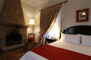 Patios De Cafayate, Hotely  Cafayate - big - 69