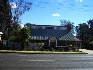 Park House Motor Inn, Motely  Oakey - big - 19