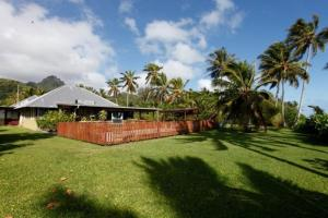 Captain's Retreat, Nyaralók  Rarotonga - big - 24