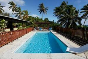 Captain's Retreat, Nyaralók  Rarotonga - big - 25