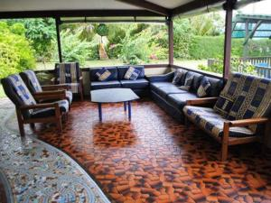 Captain's Retreat, Nyaralók  Rarotonga - big - 20