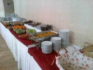 Saros Hotel, Hotely  Halic - big - 24