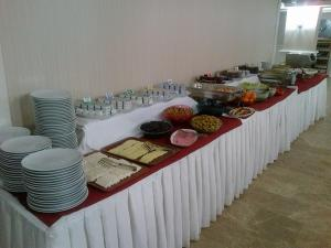 Saros Hotel, Hotely  Halic - big - 15