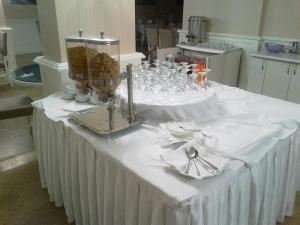 Saros Hotel, Hotely  Halic - big - 18