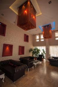 Saros Hotel, Hotely  Halic - big - 25