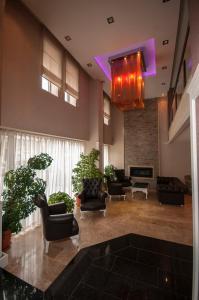 Saros Hotel, Hotely  Halic - big - 14