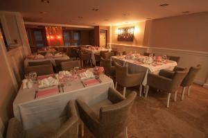 Saros Hotel, Hotely  Halic - big - 16