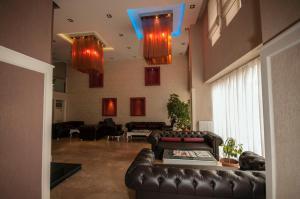 Saros Hotel, Hotely  Halic - big - 17