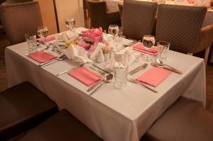 Saros Hotel, Hotely  Halic - big - 19