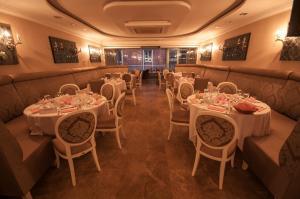 Saros Hotel, Hotely  Halic - big - 6