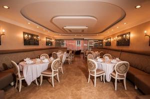 Saros Hotel, Hotely  Halic - big - 22