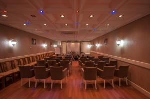 Saros Hotel, Hotely  Halic - big - 13