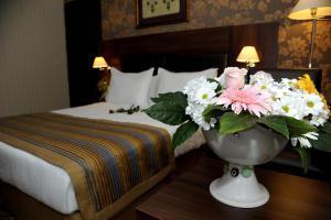 Rhiss Hotel Maltepe, Szállodák  Isztambul - big - 38