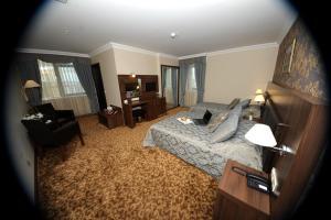 Rhiss Hotel Maltepe, Szállodák  Isztambul - big - 28
