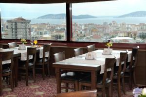 Rhiss Hotel Maltepe, Szállodák  Isztambul - big - 33